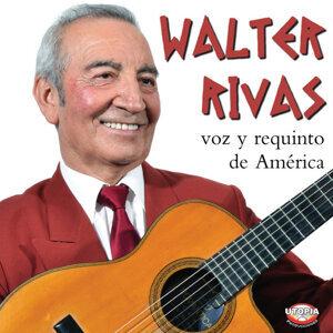 Walter Rivas 歌手頭像