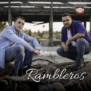Rambleros 歌手頭像