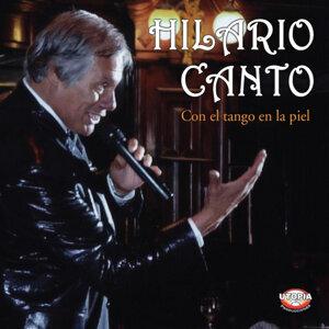 Hilario Canto 歌手頭像