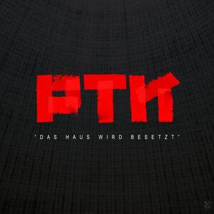 PTK 歌手頭像