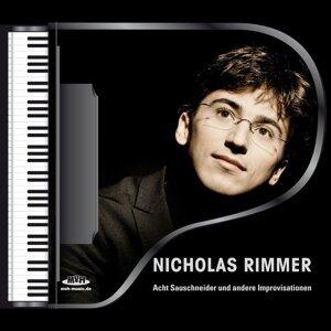 Nicholas Rimmer 歌手頭像
