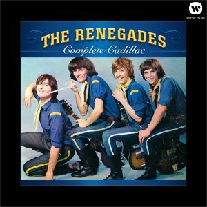 The Renegades 歌手頭像