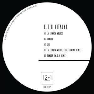 E.T.H (Italy) 歌手頭像