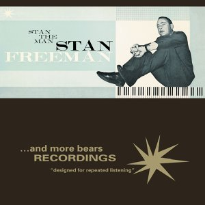 Stan Freeman Jazz Quartet 歌手頭像