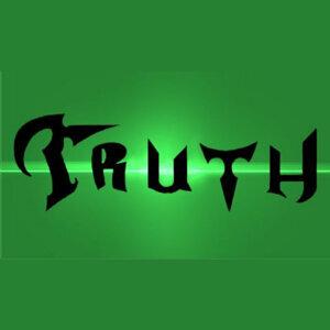 Truth 歌手頭像