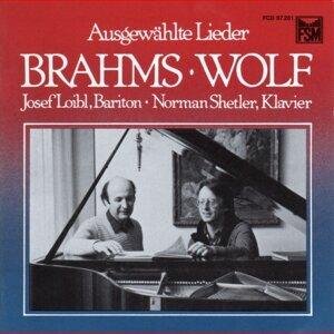 Josef Loibl & Norman Shetler 歌手頭像