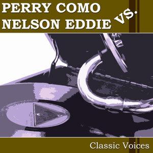 Perry Como vs. Nelson Eddie 歌手頭像