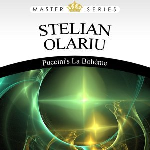 Stelian Olariu 歌手頭像