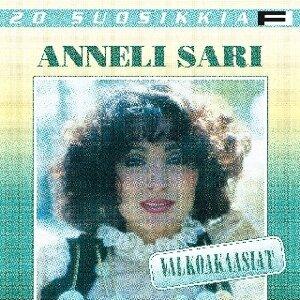 Anneli Sari 歌手頭像