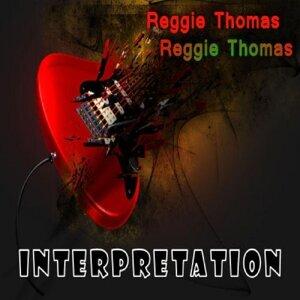 Reggie Thomas 歌手頭像