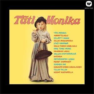 Täti Monika 歌手頭像