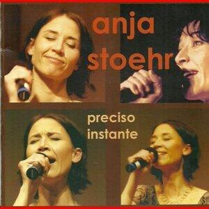 Anja Stoehr 歌手頭像
