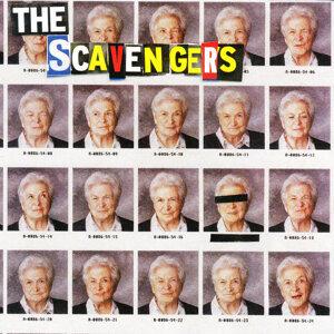 The Scavengers 歌手頭像