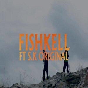 Fishkell 歌手頭像