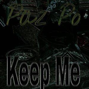 Paz Po 歌手頭像
