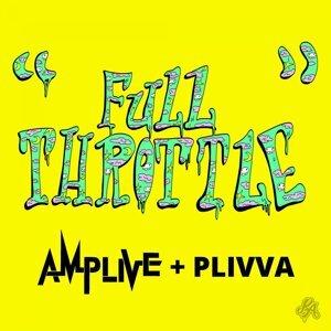 Amp Live, Plivva 歌手頭像