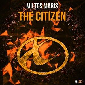 Miltos Maris 歌手頭像