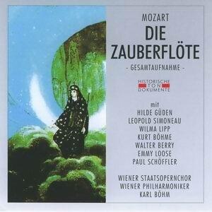 Wiener Staatsopernchor, Wiener Philharmoniker, Karl Böhm 歌手頭像