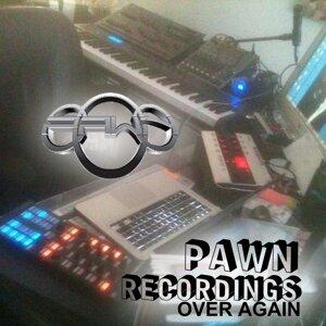 DJ P.A.W.N. (Joseph Reese), P.A.W.N. LIVE, P.A.W.N. LASER 歌手頭像