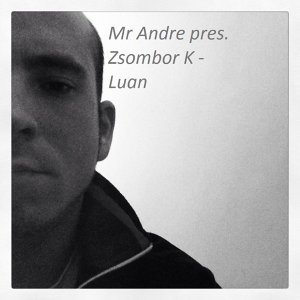 Mr Andre, Zsombor K 歌手頭像