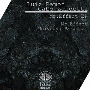 Luiz Ramoz, Gabo Zandetti 歌手頭像
