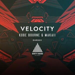Kobe Bourne, MAKAII 歌手頭像