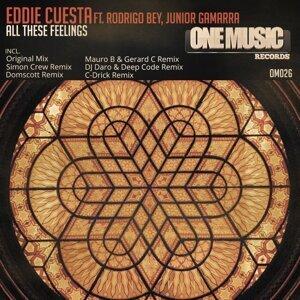 Eddie Cuesta, Rodrigo Bey, Junior Gamarra 歌手頭像