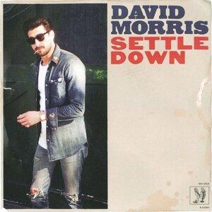 David Morris 歌手頭像