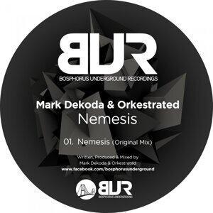 Mark Dekoda, Orkestrated 歌手頭像
