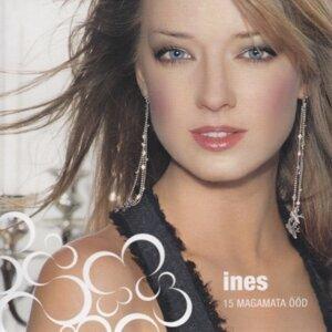 Ines 歌手頭像