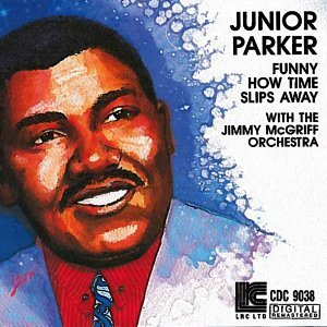 Junior Parker 歌手頭像