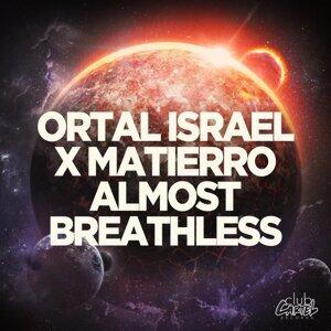 Ortal Israel, Matierro 歌手頭像