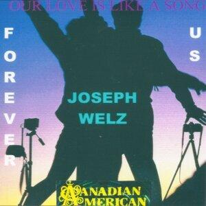 Joey Welz 歌手頭像