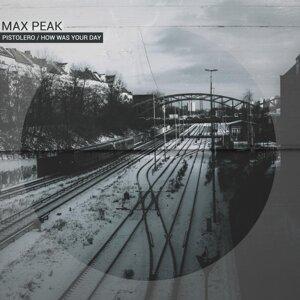 Max Peak 歌手頭像