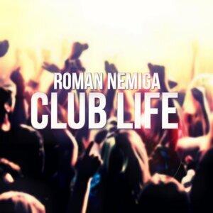 Roman Nemiga 歌手頭像
