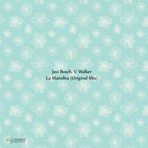 Javi Bosch, V. Walker 歌手頭像