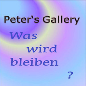Peters Gallery 歌手頭像