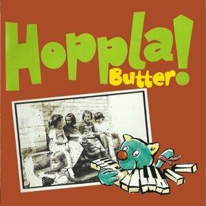 Hoppla 歌手頭像