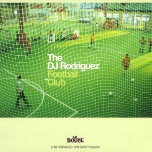 The DJ Rodriguez 歌手頭像