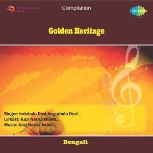 Indubala Devi 歌手頭像