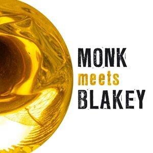 Thelonious Monk, Art Blakey 歌手頭像