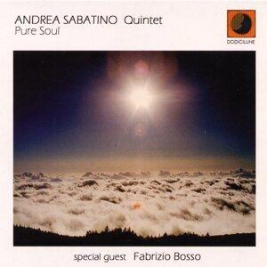 Andrea Sabatino Quintet 歌手頭像
