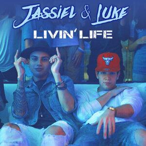 Jassiel & Luke 歌手頭像