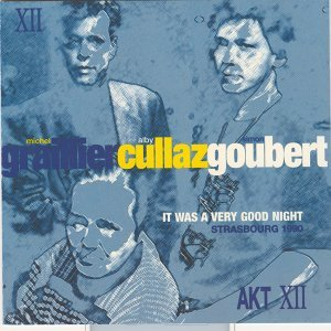 Michel Graillier, Alby Cullaz, Simon Goubert 歌手頭像