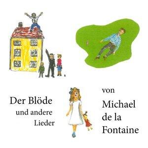 Michael de la Fontaine 歌手頭像