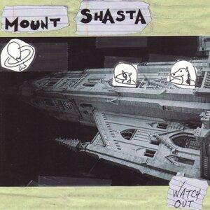 Mount Shasta 歌手頭像