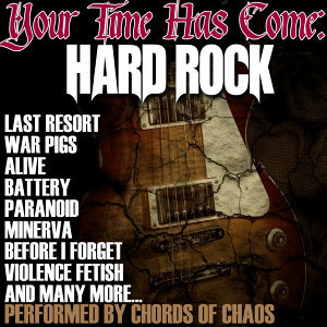 Chords of Chaos 歌手頭像
