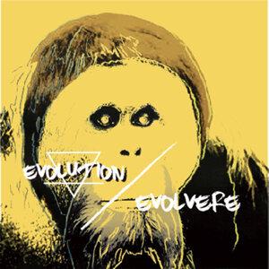 Evolution 歌手頭像