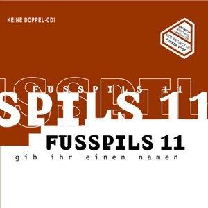 Fusspils 11 歌手頭像