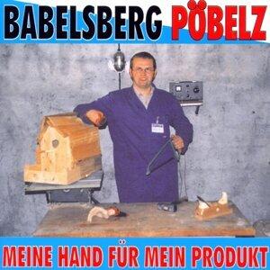 Babelsberg Pöbelz 歌手頭像
